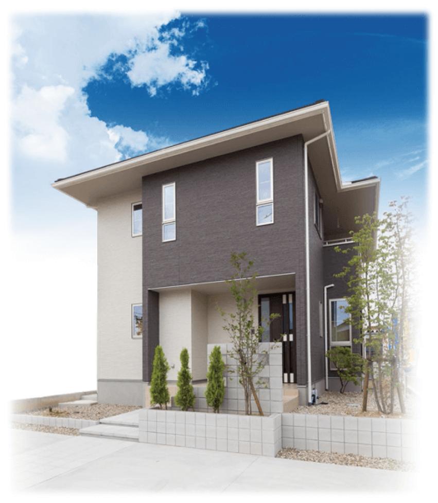 石川県 小松市 | 木造注文住宅 工務店 | ミキ株式会社