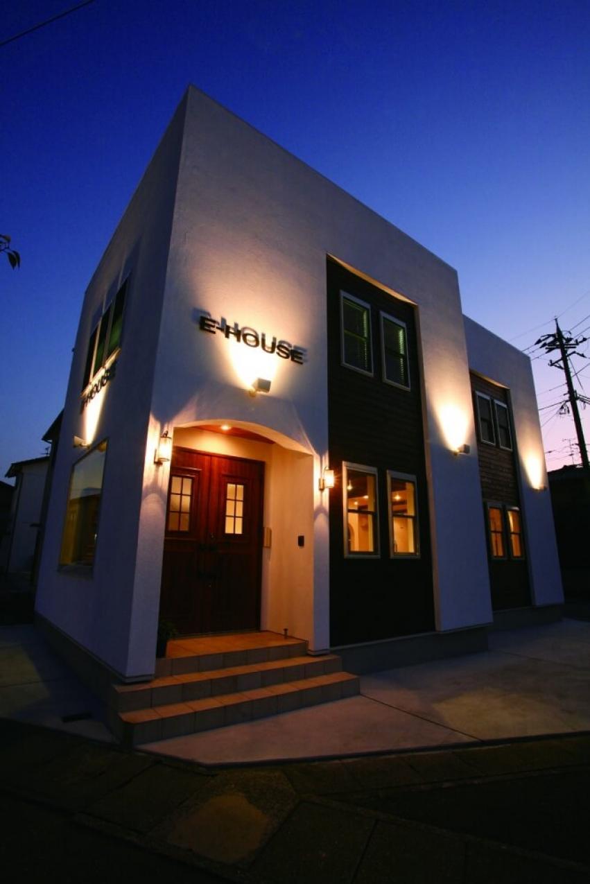 金沢市で『帰りたくなる家』をデザインする工務店 | 株式会社 E-HOUSE