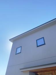 住宅外観画像17014
