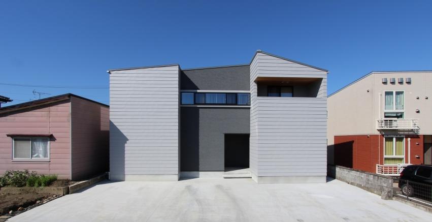 mint architects 建築設計mint